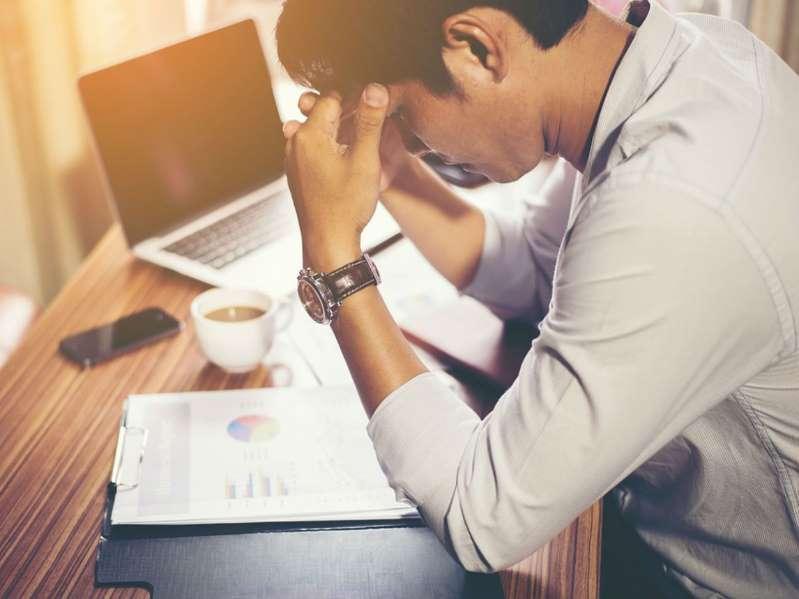 A partir de octubre tu patrón estará obligado a cuidarte del estrés y la ansiedad