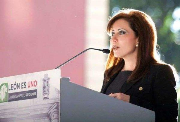 Dan formal prisión a Bárbara Botello