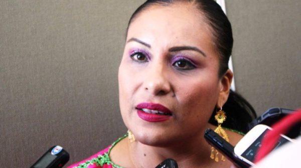 Se está diseñando el despliegue operativo de la GN para la Cuenca: Karina Barón