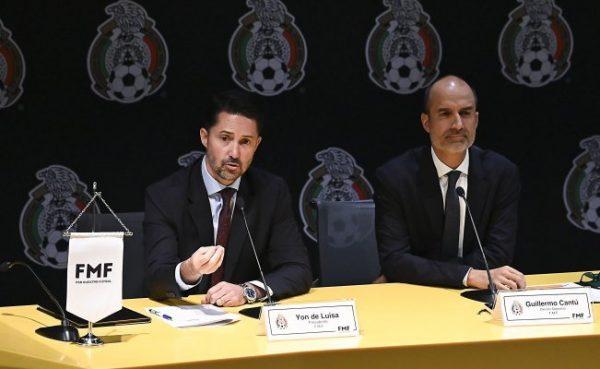 Cantú fuera, Torrado, nuevo director deportivo de la FMF