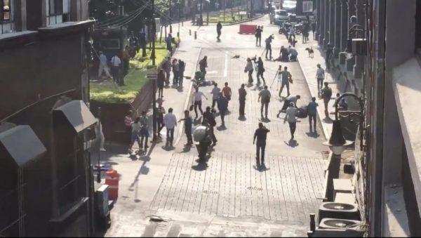 Muere segundo herido durante balacera en Cuernavaca
