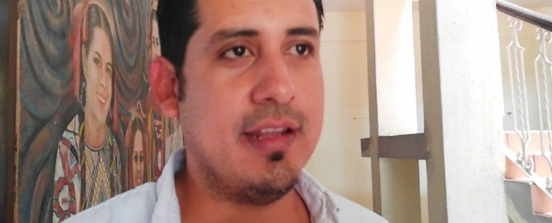 Confirma Desarrollo Rural pérdida de 600 hectáreas de limón por sequía en Tuxtepec
