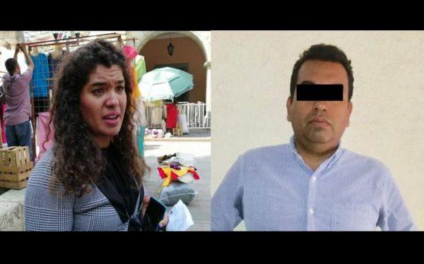Regidor de San Jacinto Amilpas, es acusado de violación