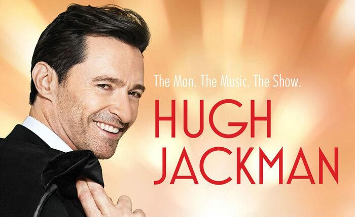 """Hugh Jackman presentará su """"show"""" en México"""