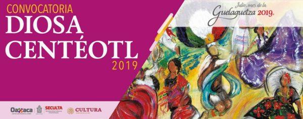 Lanza Seculta convocatoria para la Diosa Centéotl 2019