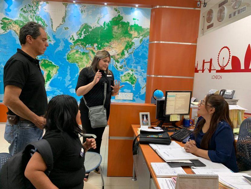 Promueve Sectur Oaxaca oferta turística en Monterrey