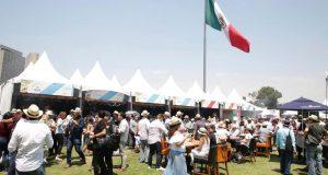 """Triunfa Oaxaca en """"Sabor Es Polanco"""", el festival gastronómico más importante del país"""