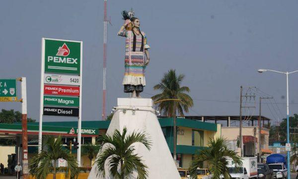 'Arde Oaxaca', termómetro alcanza los 47 grados en la Cuenca del Papaloapan