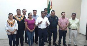 Será la Guardia Nacional quien se encargue de dar  resultados sobre combate a la inseguridad: Dávila