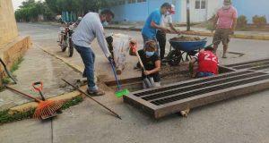 Trabajando para un Chiltepec limpio