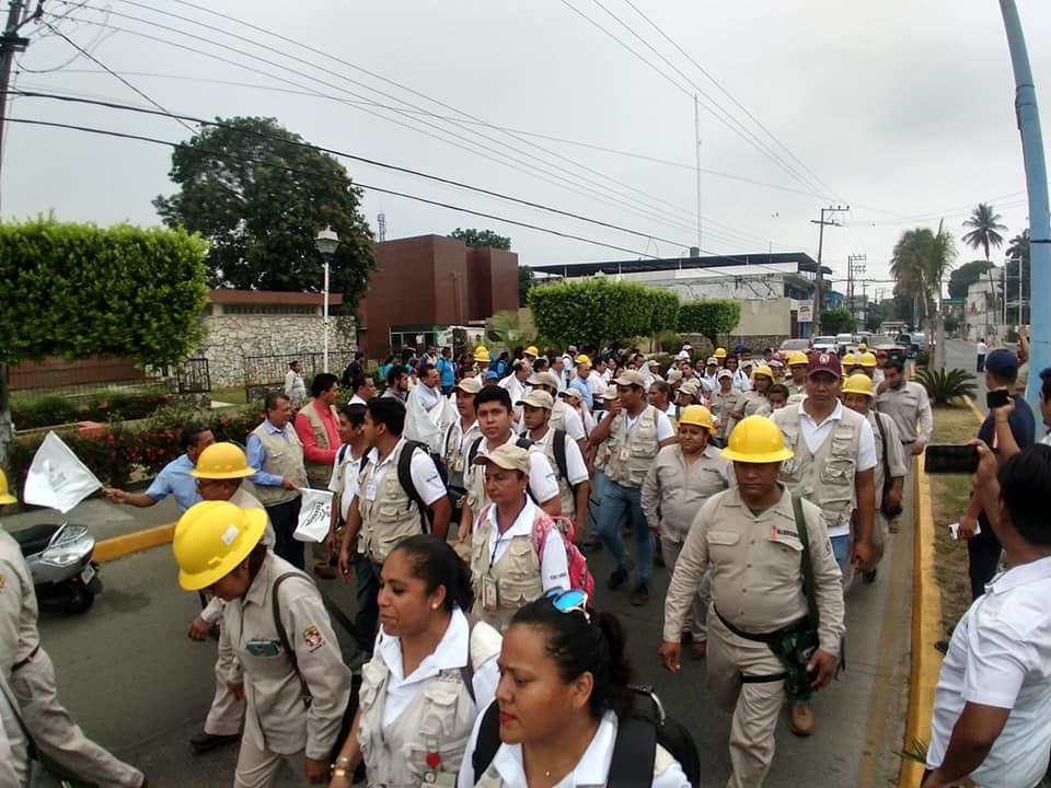 arranca campaña jurisdiccion dengue zika tuxtepec (4)