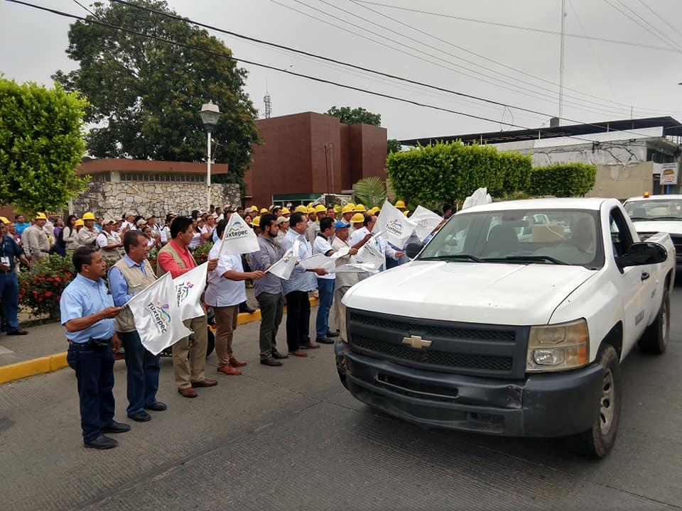 arranca campaña jurisdiccion dengue zika tuxtepec (5)