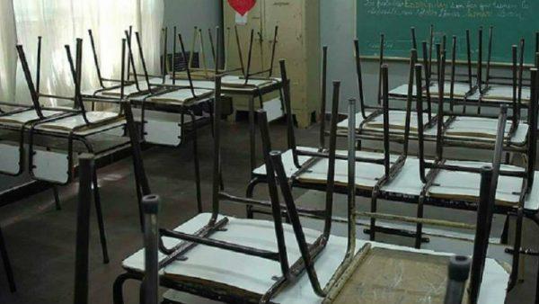 Por paro de 72 horas, no habrá clases en Oaxaca
