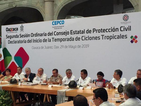30 mdp iniciales para enfrentar contingencias en la entidad: CEPCO
