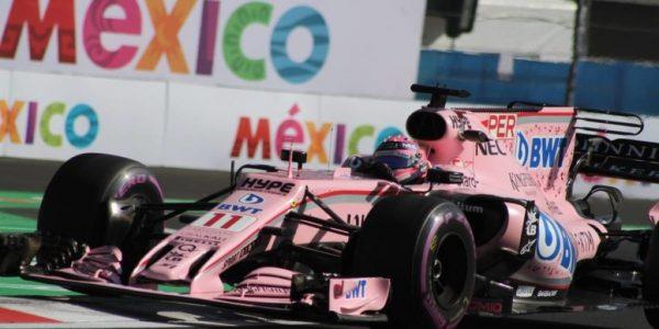 México no renovará el Gran Premio de Fórmula Uno