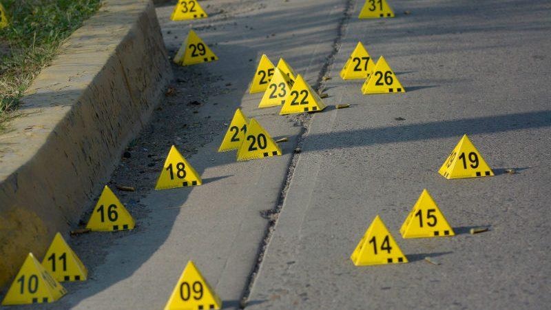 Al menos tres muertos y seis heridos tras enfrentamiento en Minatitlán