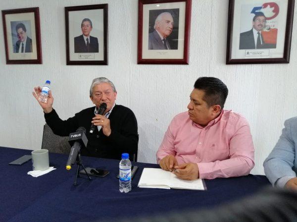 30 empresas y 21 mil empleos en peligro por prohibición del uso de plásticos en Oaxaca