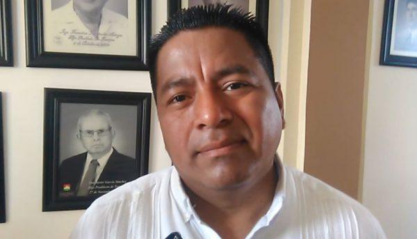 Recorren las calles de Tuxtepec más de 100 elementos de la Guardia Nacional, faltan unos 200