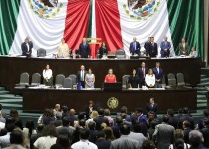 Diputados aprueban en lo general ley contra factureras