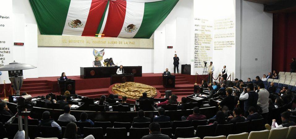Aprueban matrimonio igualitario en Hidalgo