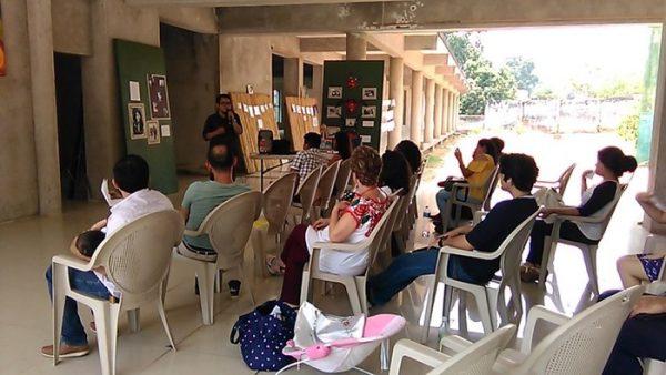 Poca respuesta de ciudadanía a primer Foro de Diversidad Sexual en Tuxtepec