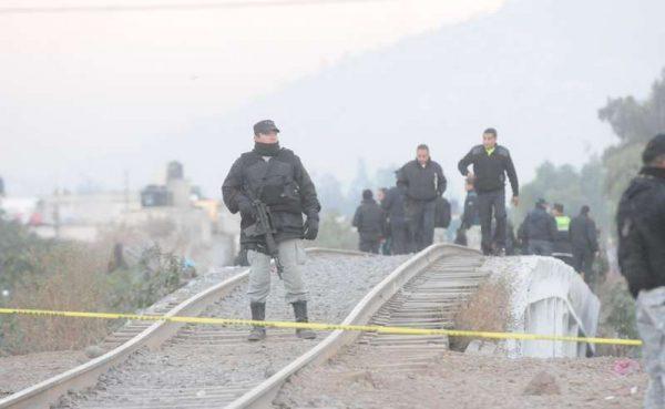 Atacan huachicoleros a Marinos; un elemento murió y tres están heridos