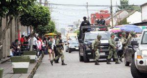 Hoteleros esperan que tras llegada de elementos de seguridad, mejore situación de Tuxtepec