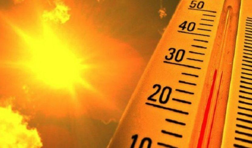 Salud Municipal de Tuxtepec emite recomendaciones por altas temperaturas