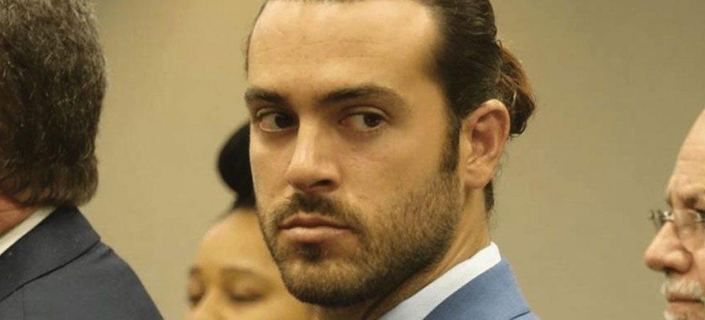 Pablo Lyle pide venir a México antes de su juicio