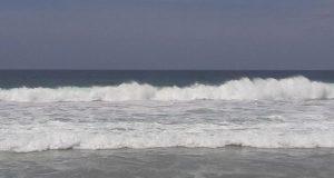 "Se prevé incremento de ""Mar de Fondo"": Protección Civil Oaxaca"