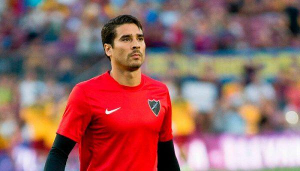 Guillermo Ochoa podría ser el sustituto de Casillas en el Porto