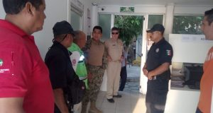 Concluye operativo de búsqueda en Puerto Escondido: CEPCO