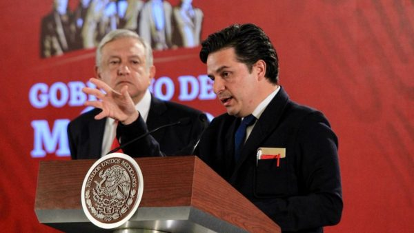 Austeridad en el IMSS, pero con trabajadores de confianza: Zoé Robledo