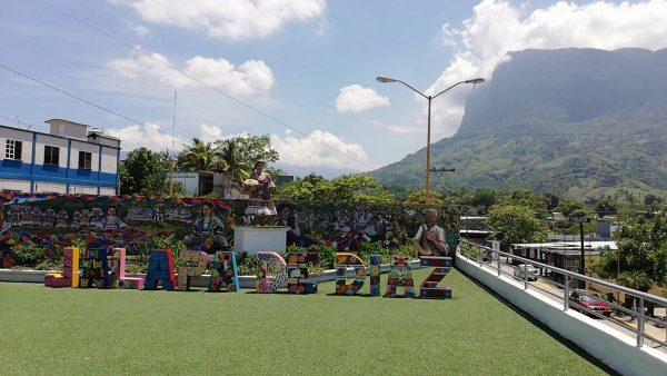 Invita Gobierno de Jalapa de Díaz a la fiesta tradicional en honor a San Antonio de Padua