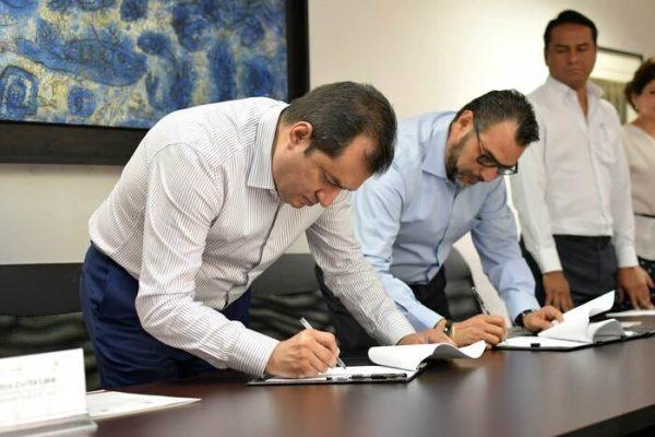 Acuerdan Gobierno capitalino y SSO redoblar acciones para prevenir dengue, zika y chikungunya