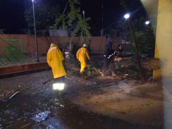 Emite SEGOB Declaratoria de Emergencia para seis municipios de Oaxaca afectados por lluvias