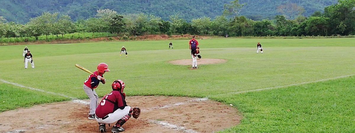 Guerreritos de San Cristóbal, el segundo invitado a la gran final del béisbol infantil