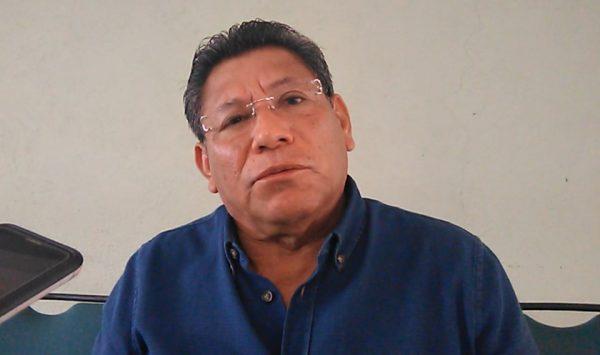 Política de AMLO es falaz e irresponsable: Raymundo Carmona