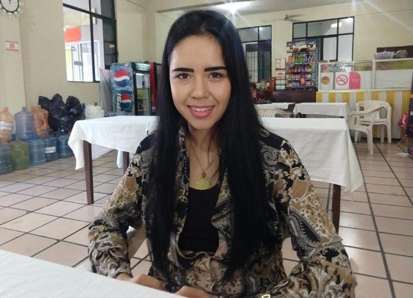 Alrededor de 15 jóvenes, aspiran ser reina de la Expo feria Tuxtepec