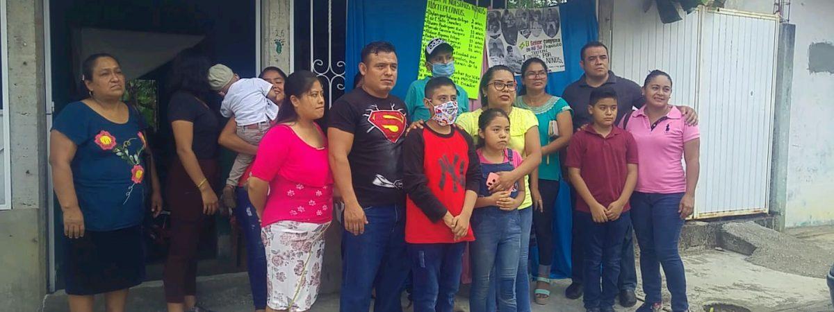 Son niños de Tuxtepec, viven con leucemia y necesitan de tu apoyo