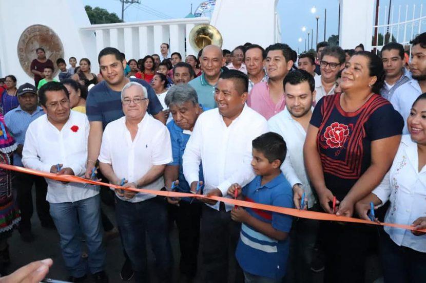 Pese a resultados la expo feria continuarán en Tuxtepec por los próximos 2 años: Dávila