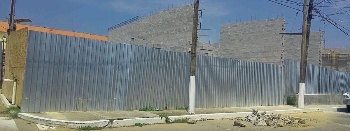 Nuevo cine en Tuxtepec, contará con 5 salas  Dos grandes, dos chicas y una VIP