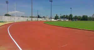 Más de 90% avances de la unidad deportiva, necesario que haya un reglamento: Residente de la Obra