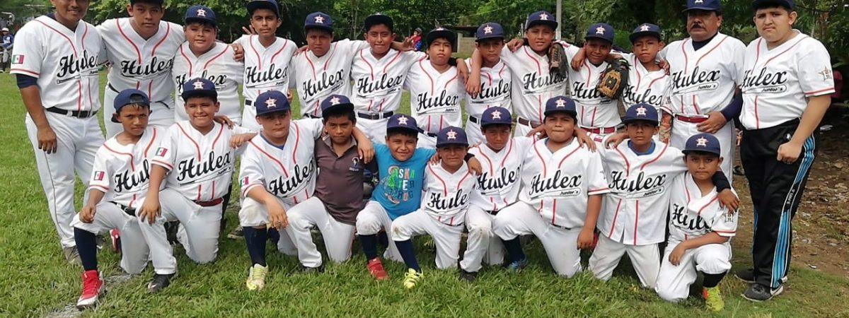 Avanza Huleritos de Santa Fe a la Final tras doblegar a Plataneritos de Chinantlilla en 2 juegos al hilo