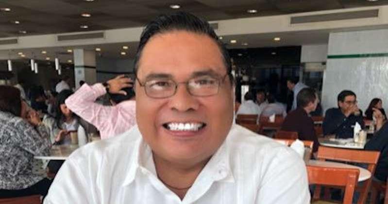 Autoridades liberan al periodista Marcos Miranda, secuestrado en Veracruz