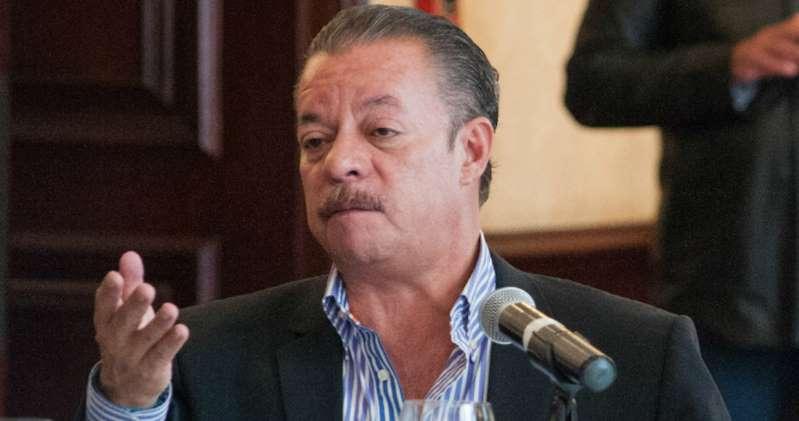 Otra renuncia: Héctor Gandini deja la Dirección de Comunicación Social de Segob
