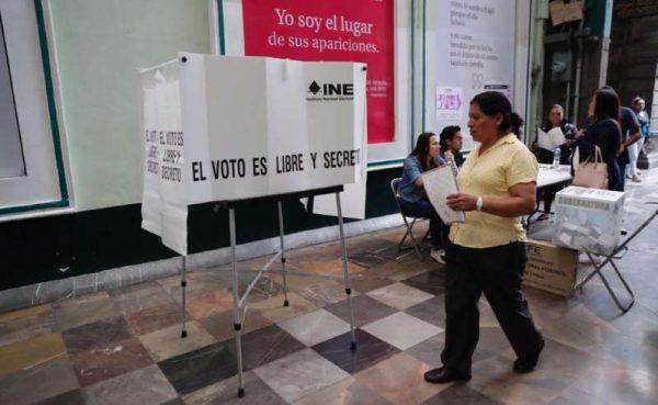 Fepade registra 200 denuncias durante elecciones; la mayoría de Puebla