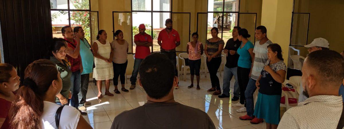 Siete municipios de la Costa instalan Unidades de Prevención del Delito: SSPO