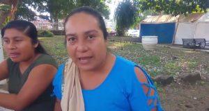 Exigen a Dávila que cumpla con techado de la Primaria Lauro Aguirre