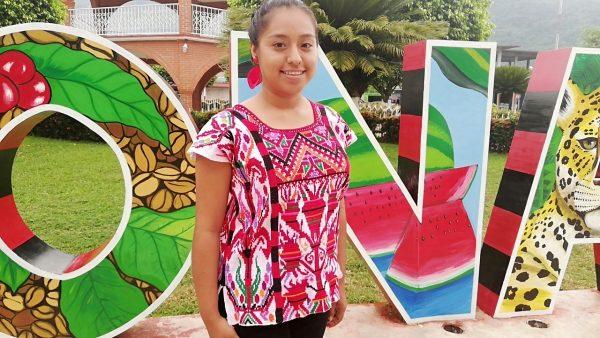 Representante de Valle Nacional se hará presente en el certamen de la Diosa Centeótl 2019